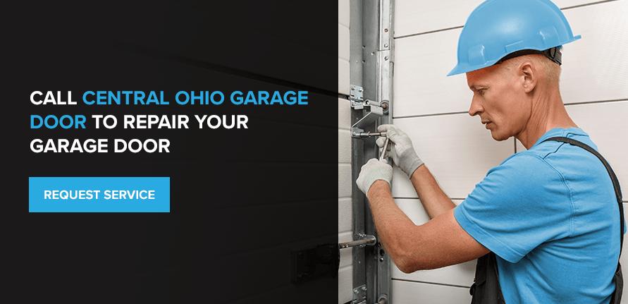call-central-ohio-garage-door-to-repair-your-garage